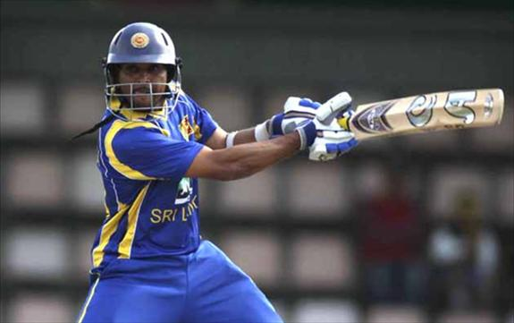 Rain mars the tour opener, 1st ODI at Hambantota