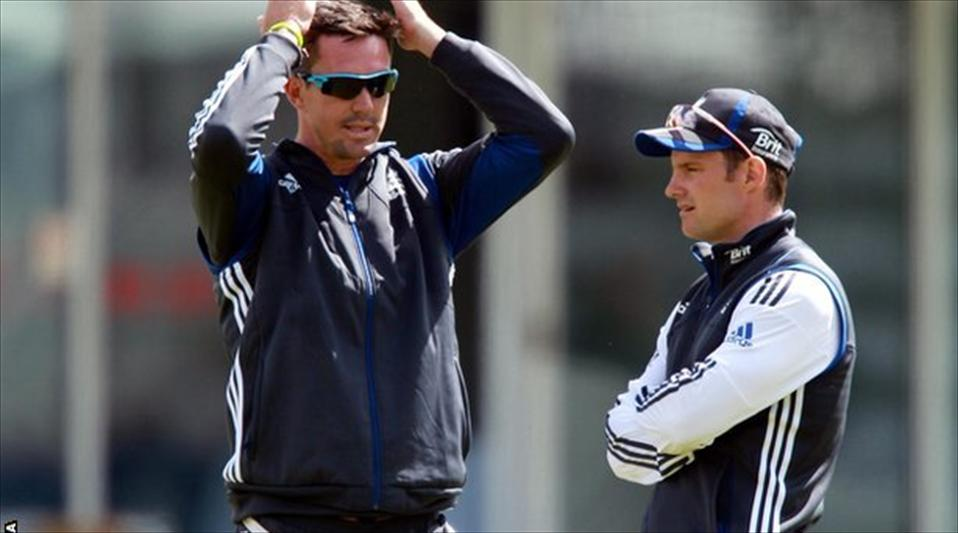 No Pietersen return - Strauss