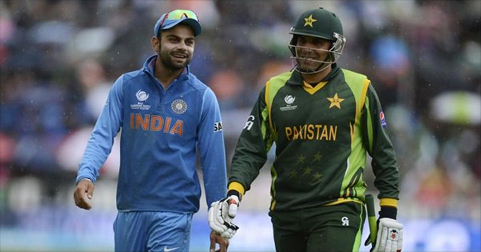 No question of playing in India - PCB chief