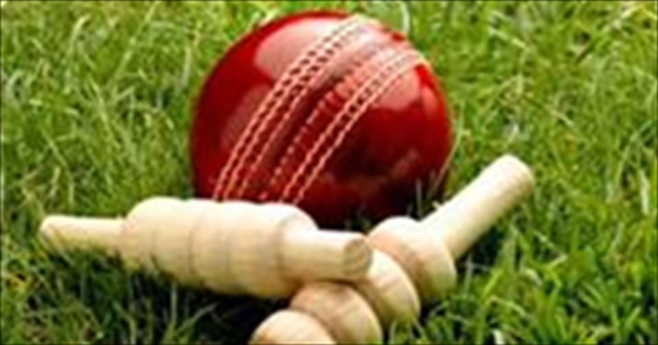 Nugawela beat Trinity (B) on first innings claiming first-innings points
