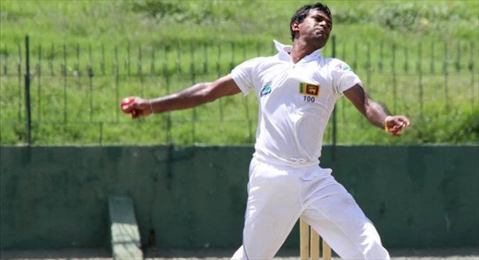 Nuwan Kulasekera - a bowler with a Heart