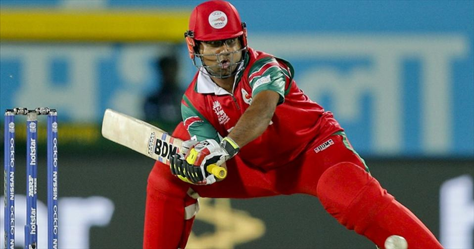 Oman record a stunning-debut-win over Ireland