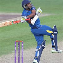 Openers Star as Lanka A pull of 2nd Win