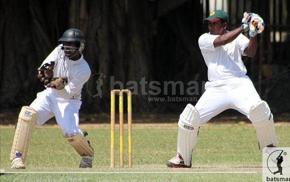 Outright win for Lumbini College, Colombo