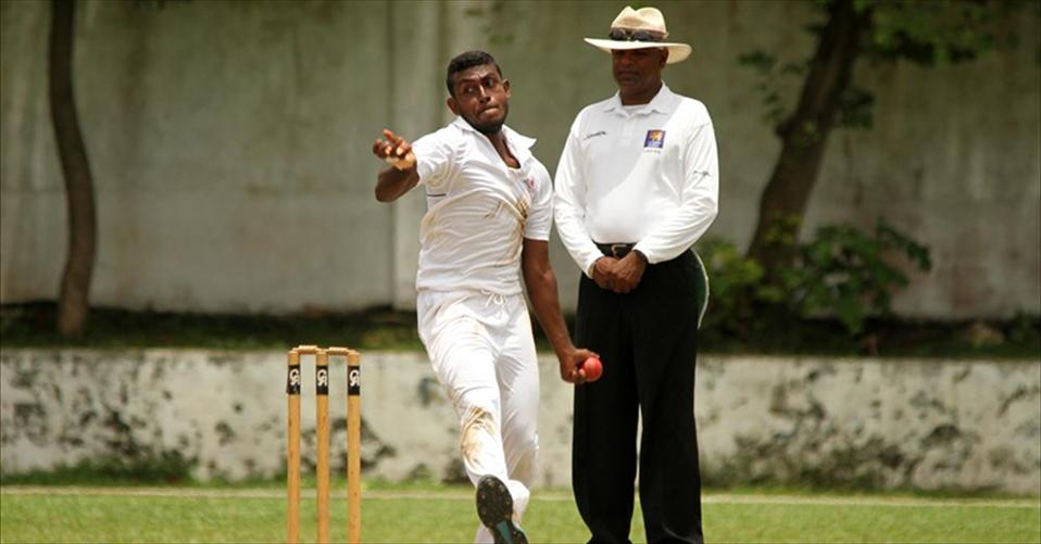 Outright wins for SSC,Panadura and CCC