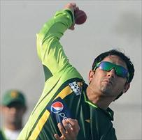 PCB wants ICC to delay biomechanic test of Saeed Ajmal