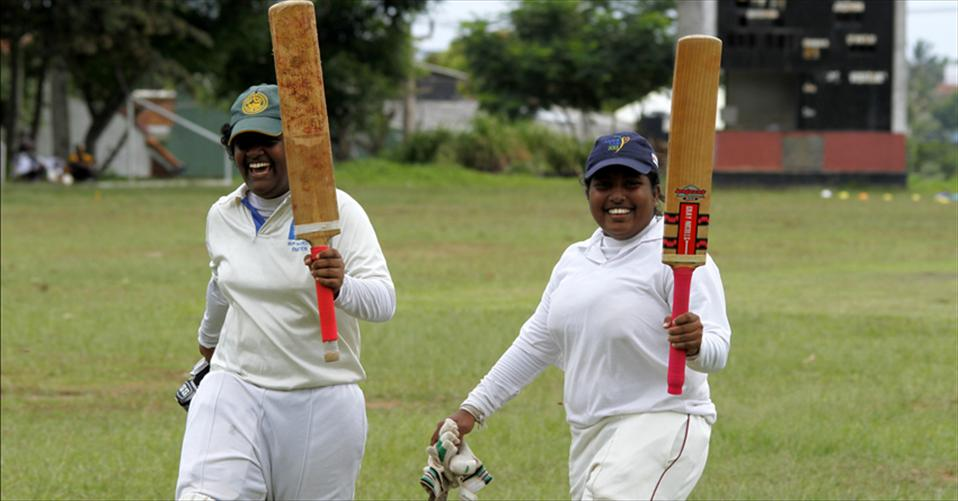 Pabasara & Madara score tons for Rathnawali BV