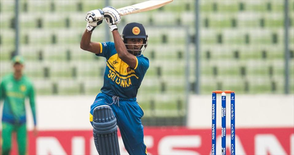 Pak U19s well defend a meagre total to beat SL