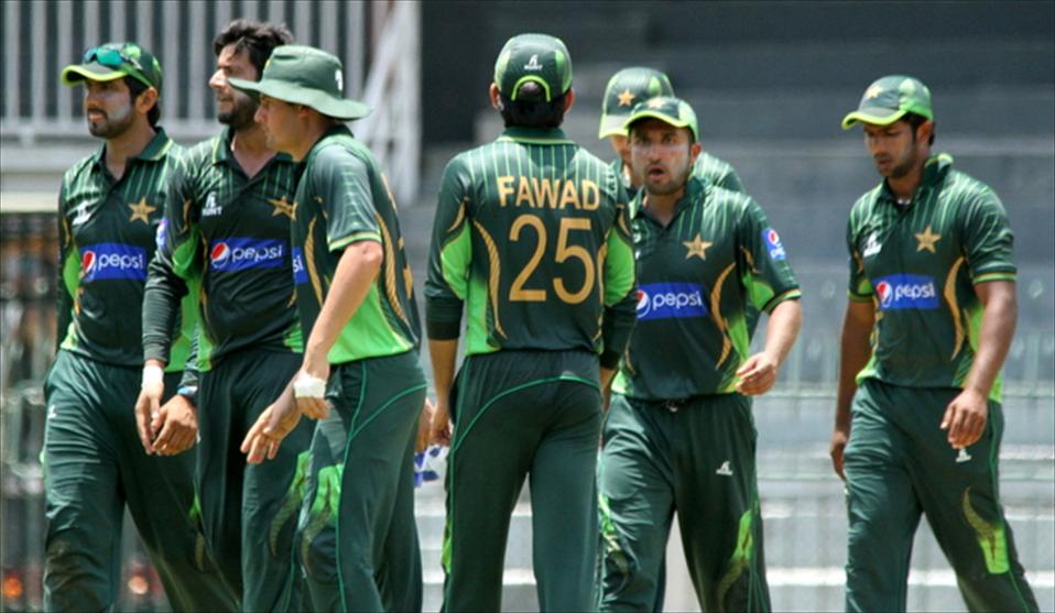 Pakistan A in consolation Win