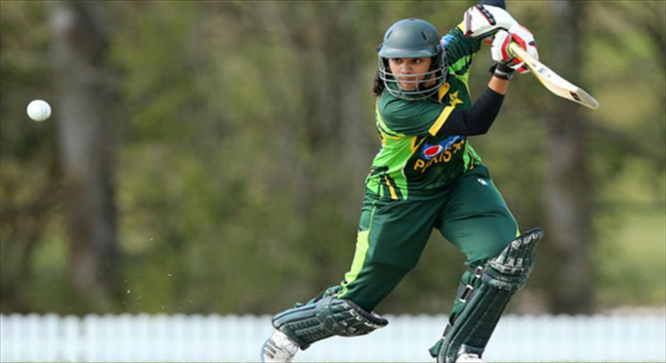 Pakistan Women beat SL Women in Sharjah