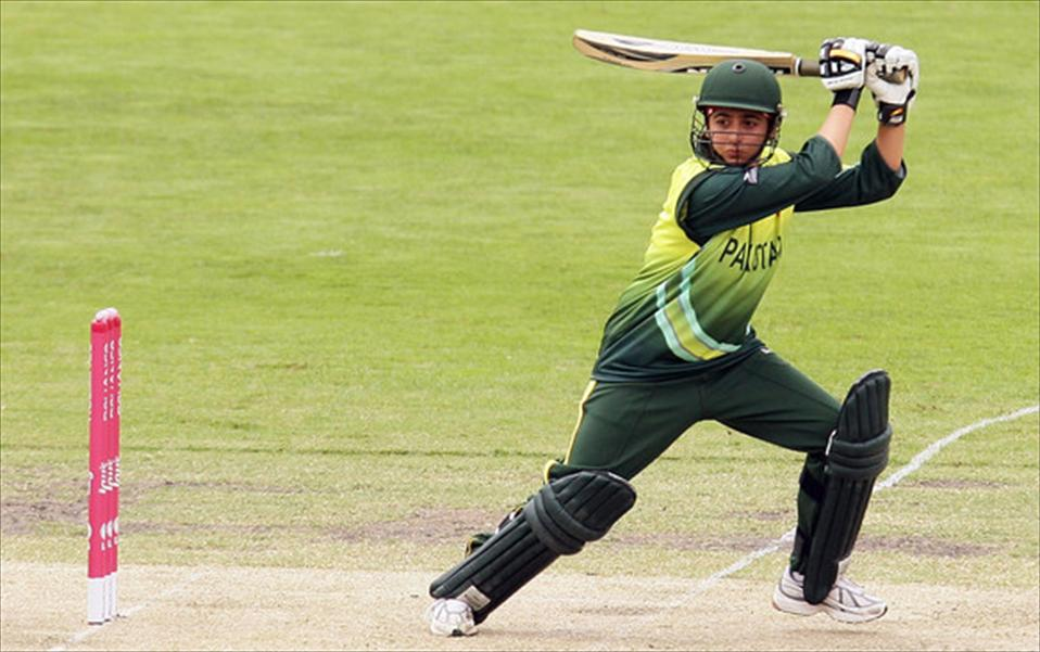 Pakistan Women square the series 1-1