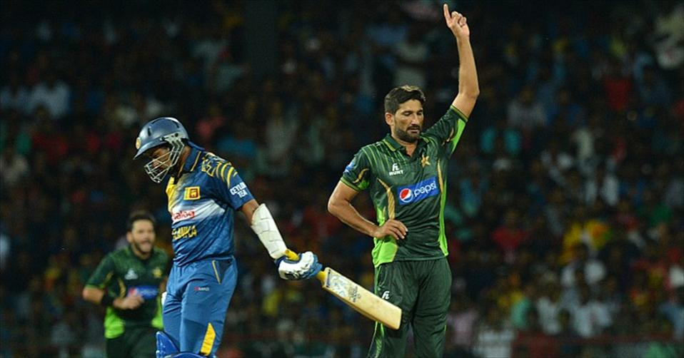 Pakistan secure invincibility across all formats