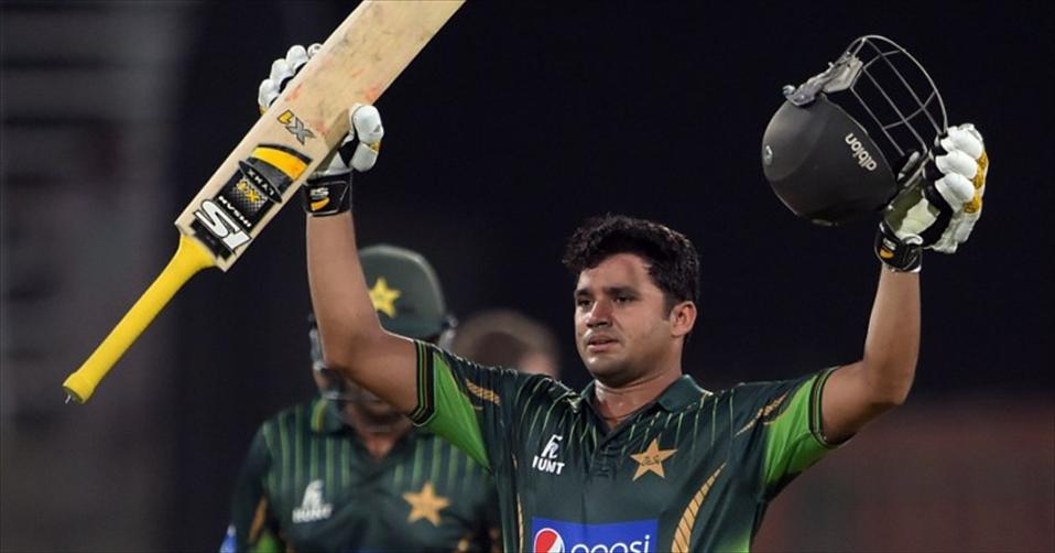 Pakistan surge to a series win after two years