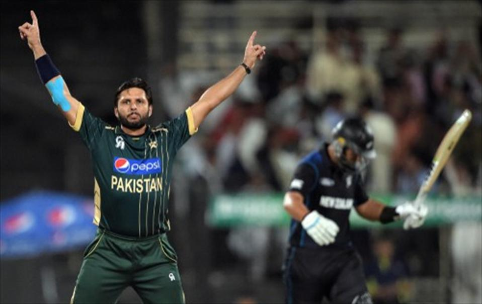 Pakistan take the lead in a swaying series