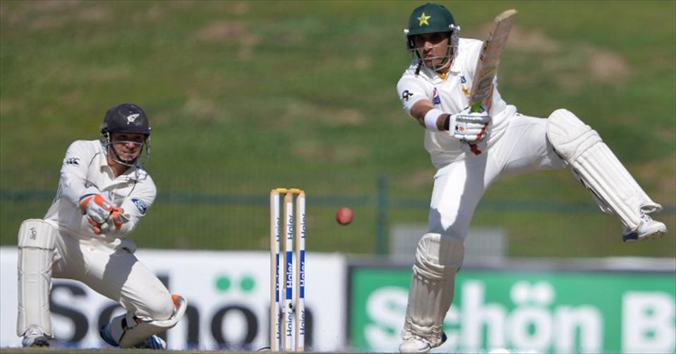 Pakistan upstage Kiwis with a massive win