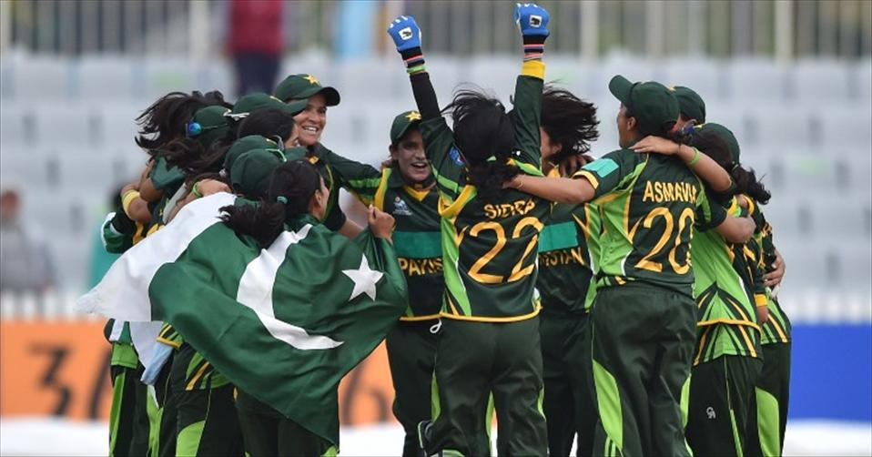 Pakistan win Asian Games Womens cricket title