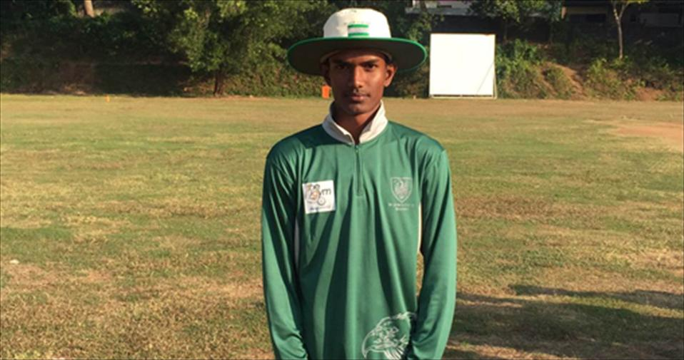 Panadura Johns beat Asoka by an Innings
