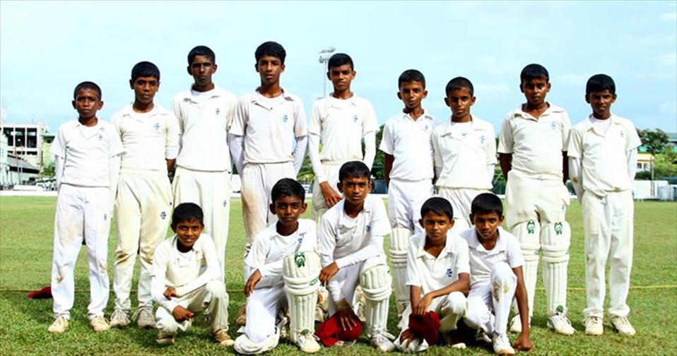 Pasan leads Bens U13 to 1st Innings win