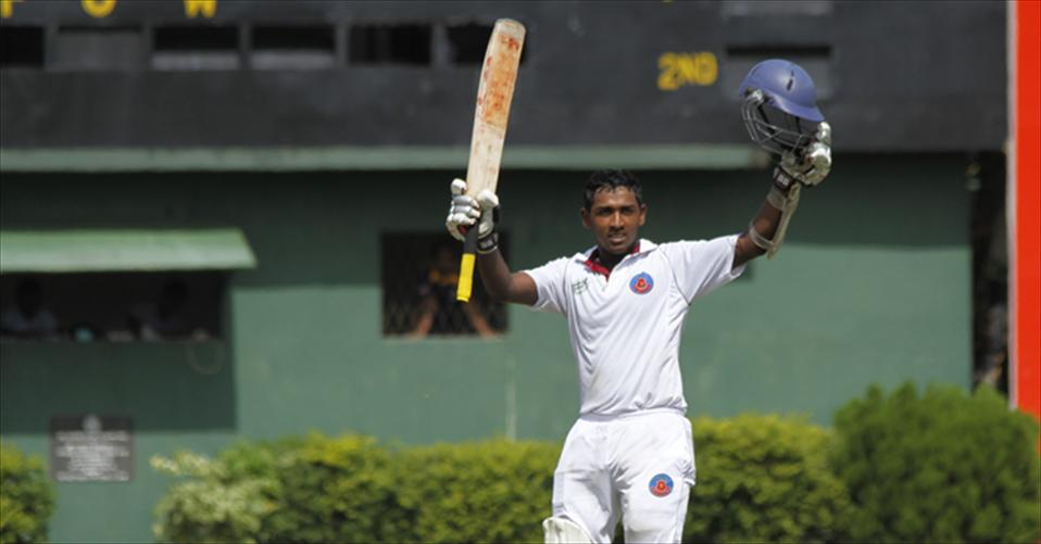 Pawan Devinda stars in huge NCC win