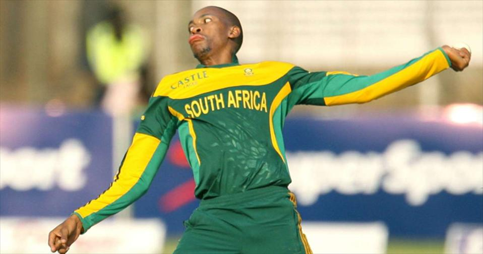Phangiso bowling action found illegal