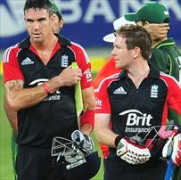 Pietersen says Morgan wants him back in England team