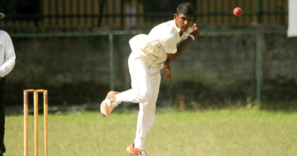 Pramod seals Isipathanas quarter-final berth