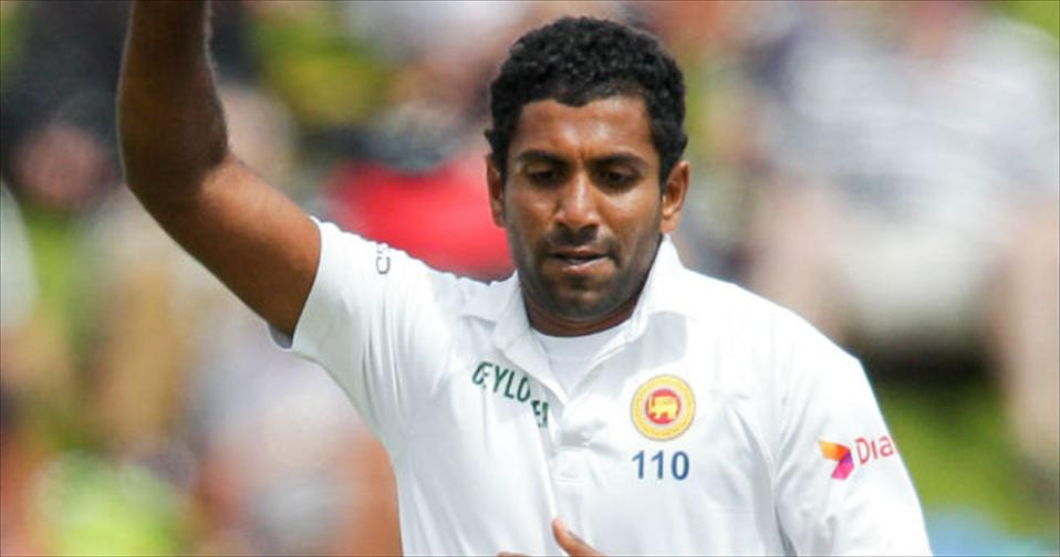 Prasad in career best Test ranking
