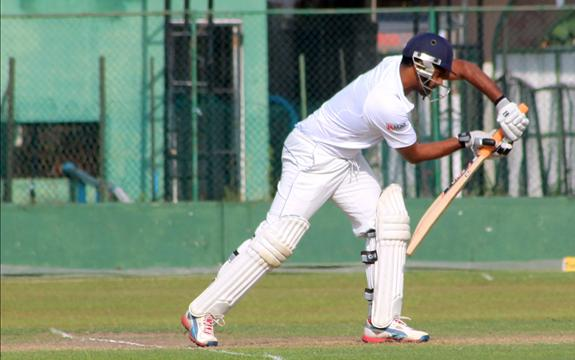 Prasanna smashes a ton on his birthday