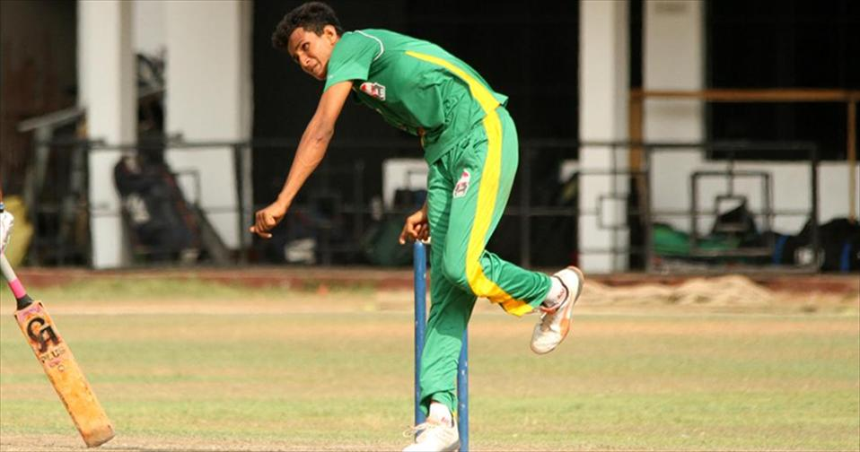 Praveen and batsmen help Sebastians end Isipathanas glorious run