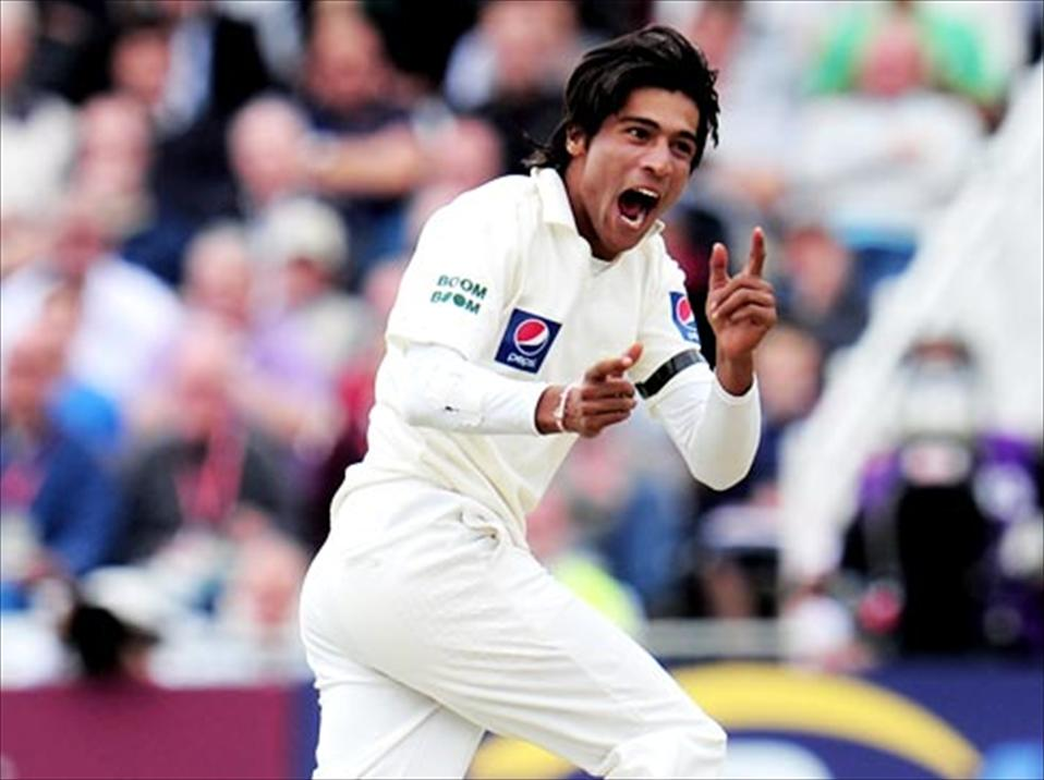 Premature to think about international cricket - Amir