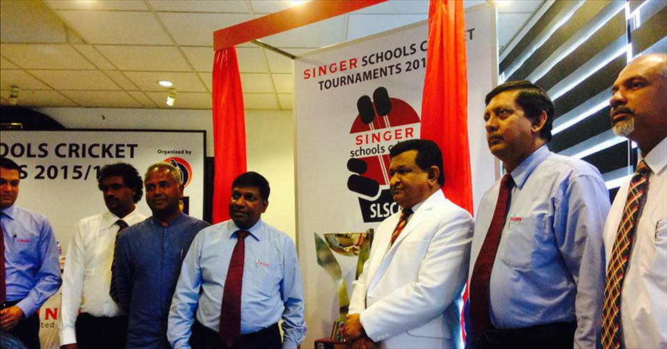 Press Conference – Singer U19 tourney 2015/16