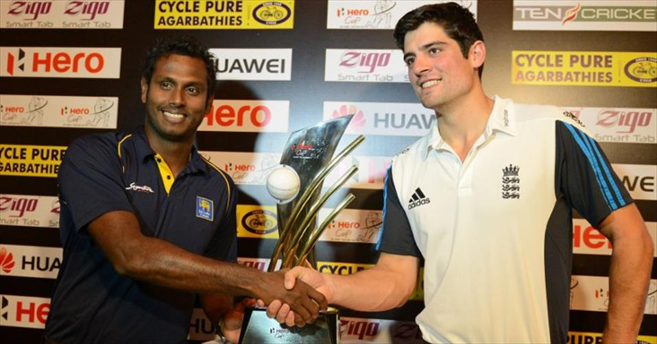 Preview of England tour of Sri Lanka – 2014