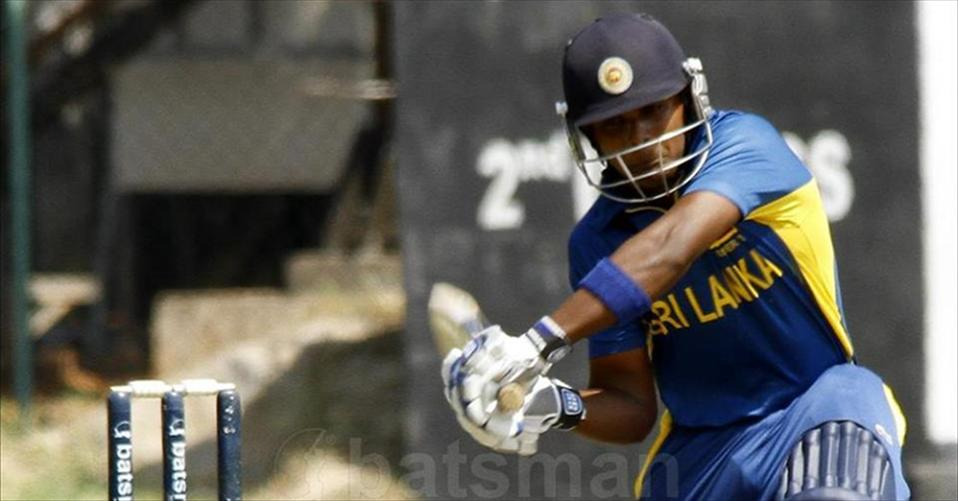 Priyamal named in Sri Lanka A squad