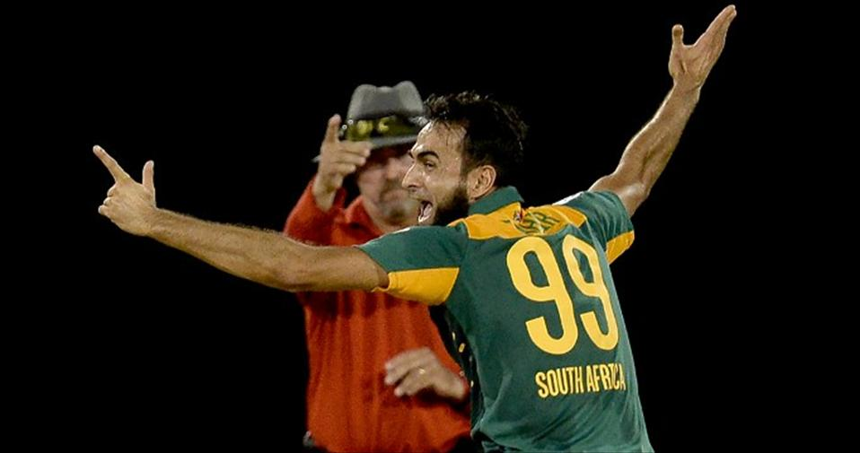 Proteas resounding win over Aussies makes all three teams equal on wins and losses