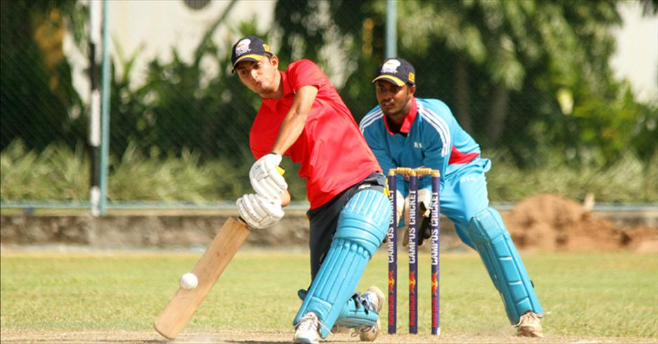 RBCC - RI and ICBT enter semis