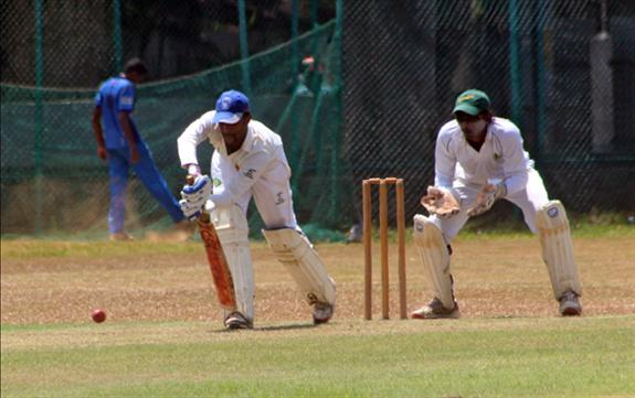 Ragama beat SL Ports to top group A