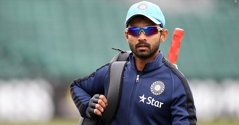 Rahane has been selected to lead a second-string India side