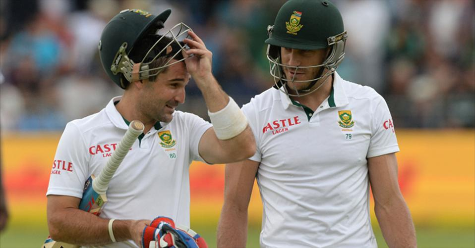 Rain marred WI-SA second Test ends in a draw