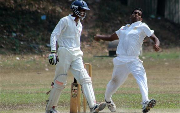Randev shines as Royal win on 1st innings