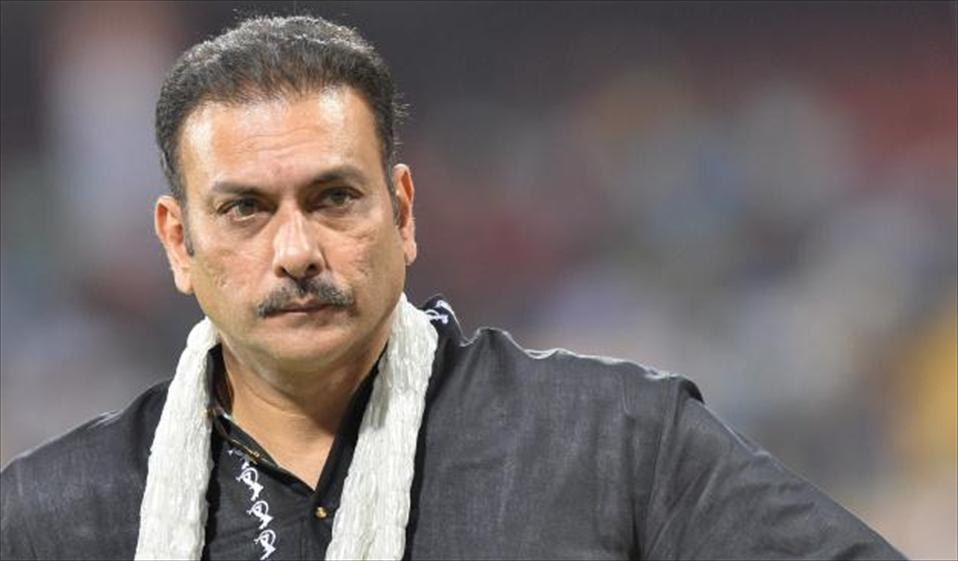 Ravi Shastri hails Chandimals courage