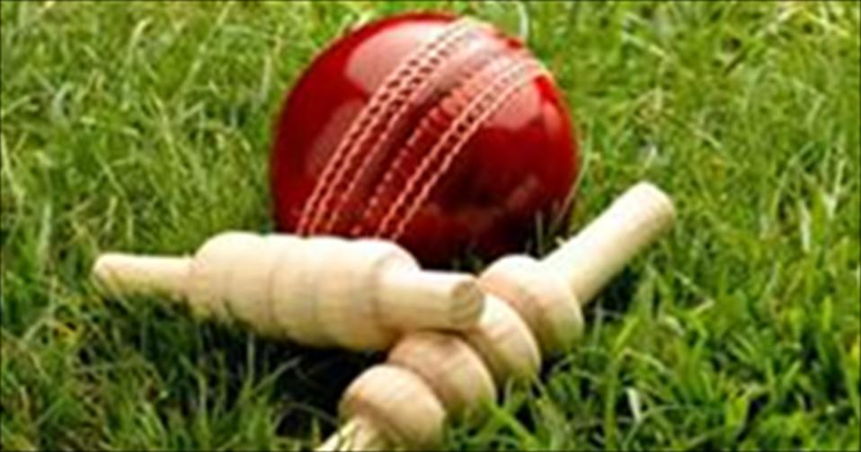 Ravindu-powered 340 surges Aloysius to an innings-win