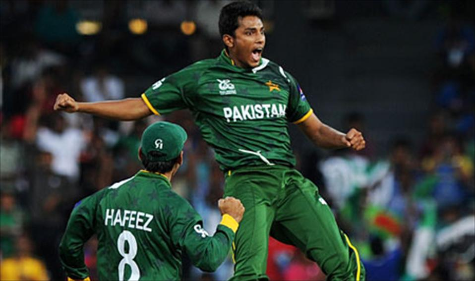 Raza Hasan banned for failing drugs test
