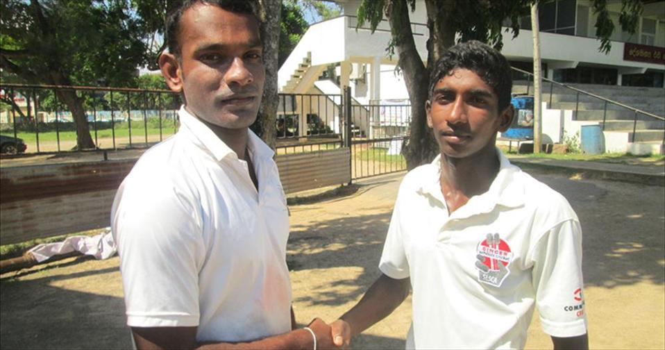 Rebouding win for St. Thomas Matara against Devapathiraja