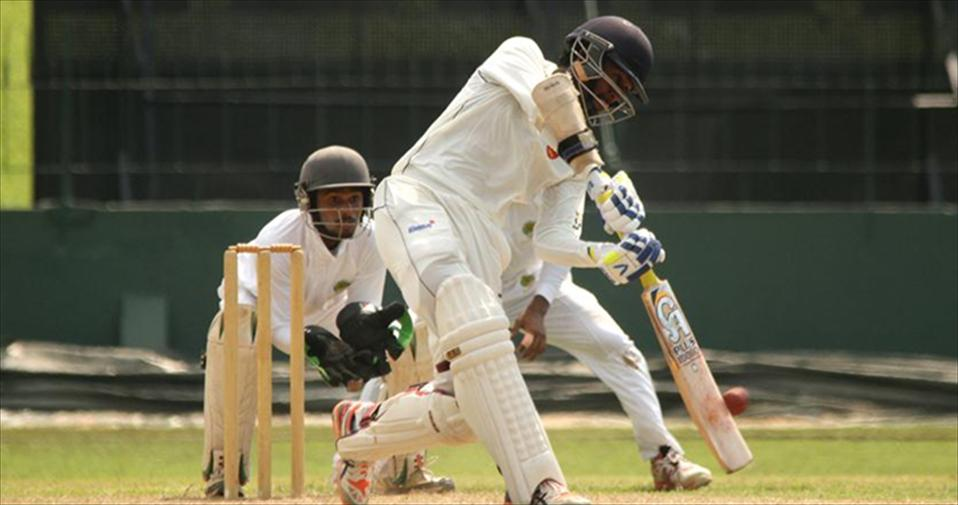 Rejuvenated CCC beat Ragama