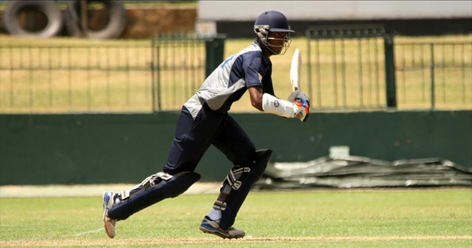 Risith and Rukshan combine as Chilaw down Lankan CC