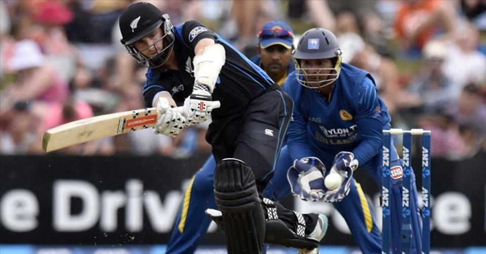 Ronchi Cameo and Williamson Ton Sinks Lanka