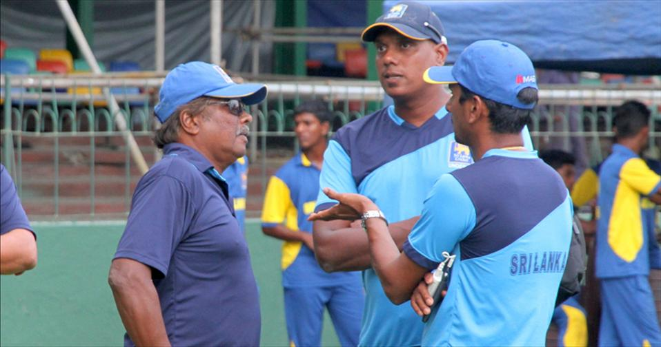 Roy Dias appointed U 19 Coach