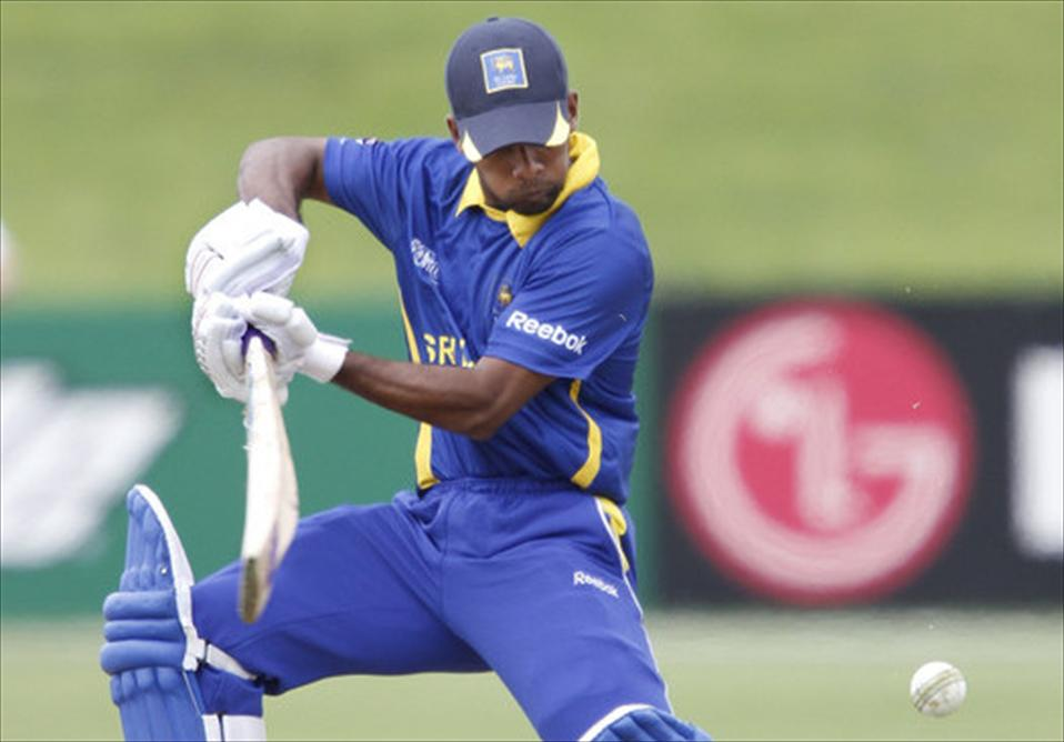 Rumesh to lead SL against SA Emerging X1