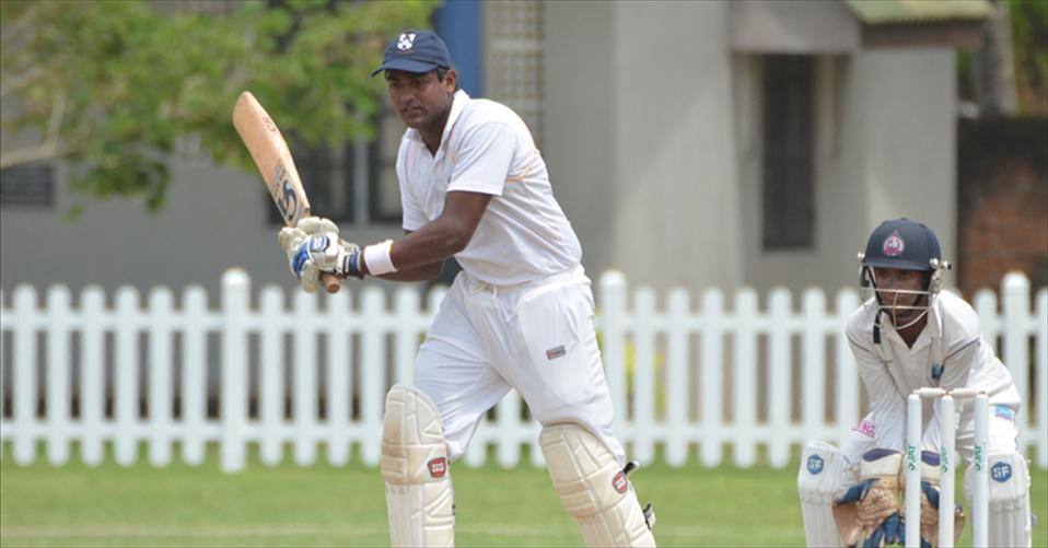 S.Thomas' crush St.Anthony's at Mount Lavinia