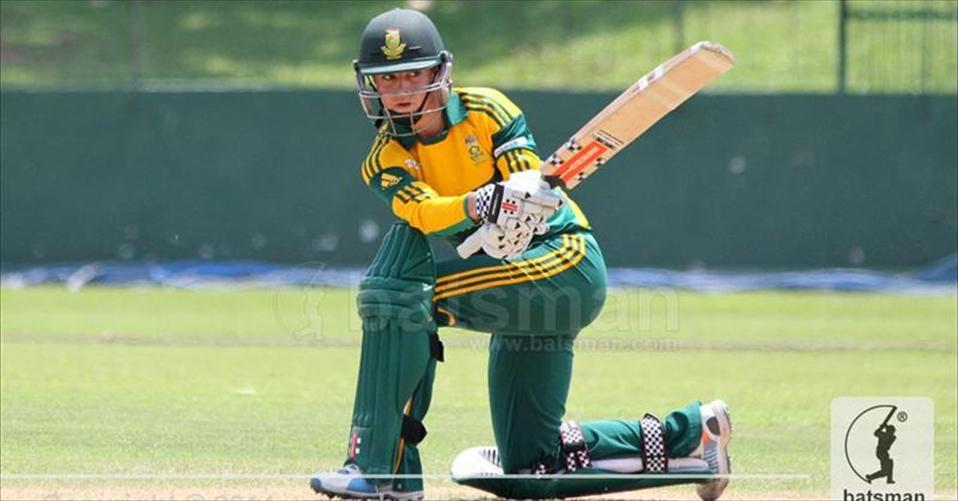SA Women win their tour opener beating SL Women